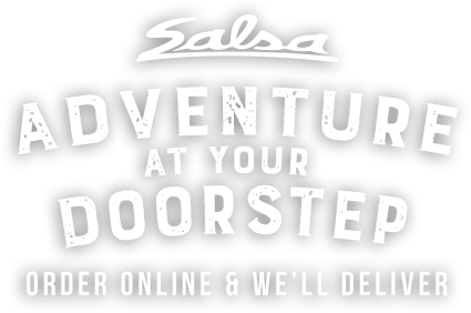 Salsa Adventure At Your Doorstep - Order Online and We'll Deliver