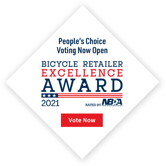 NBDA BREA People's Choice 2021