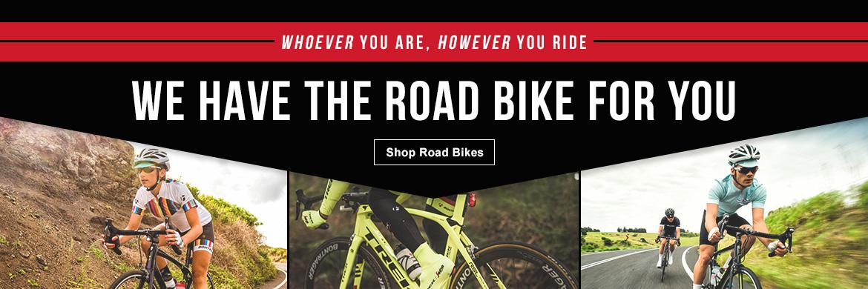 South Lyon Cycle as a Trek Road Bike for you!