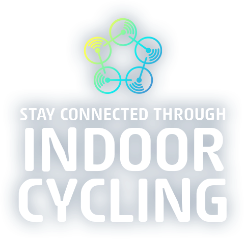 Stay Connected Through Indoor Cycling