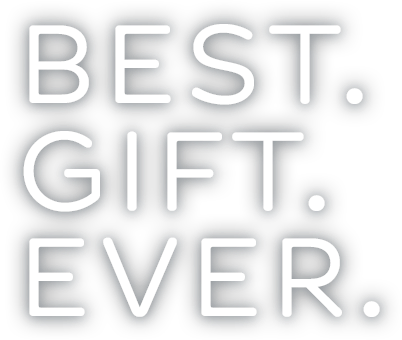 Best. Gift. Ever. Shop Kids' Gifts Early