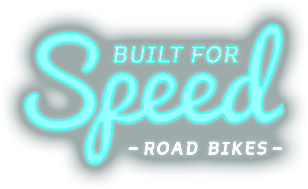 Road Bikes - Built for Speed