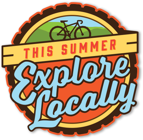 This Summer Explore Locally