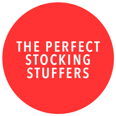 Stocking Stuffers-Text