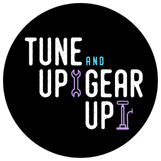 Tune Up and Gear Up