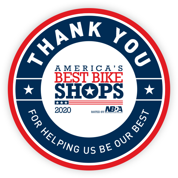 America's Best Bike Shop 2020
