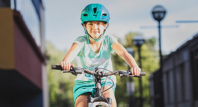 Kid's bikes: Time to get out and ride!
