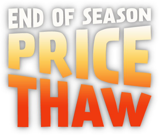 End of Season Price Thaw