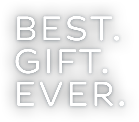 Best. Gift. Ever. Shop Kids's Gifts Early