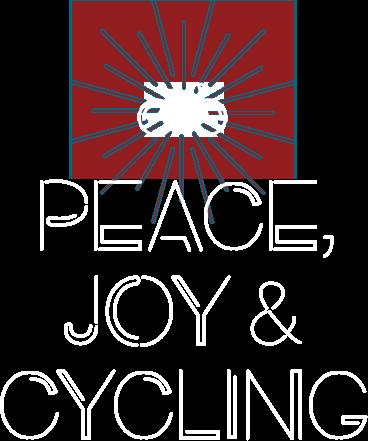 Peace, Joy & Cycling