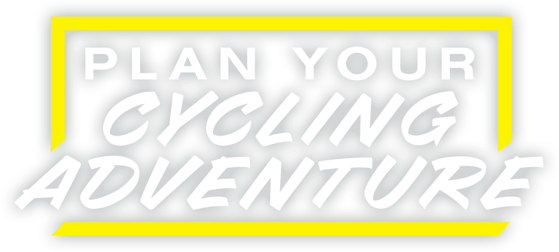 Plan Your Cycling Adventure