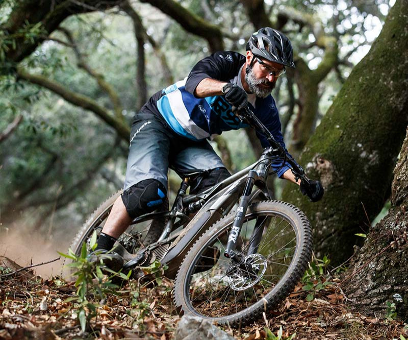 Off Road Mountain Electric Bikes