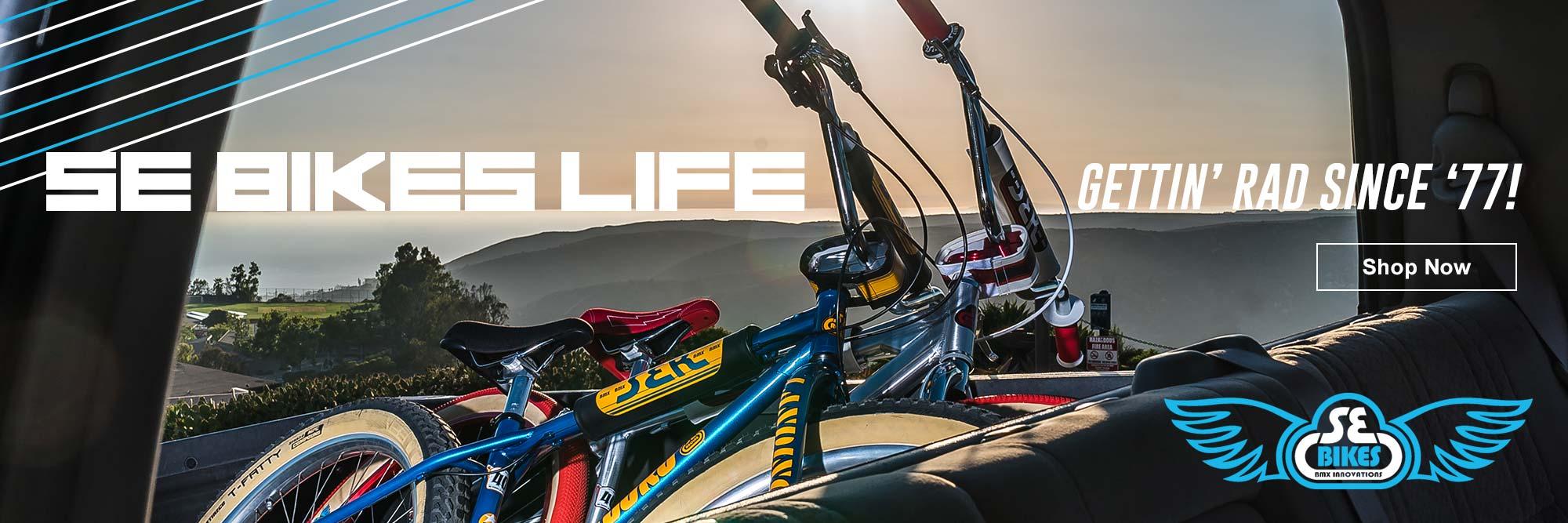 SE Bikes Since 1977
