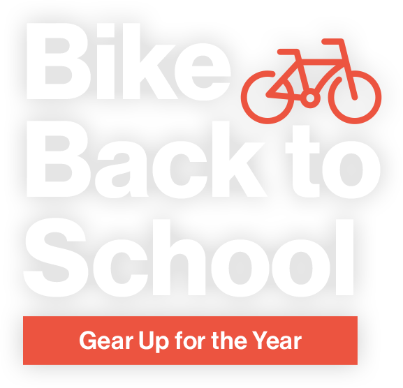 Bike Back to School | Gear Up for the Year