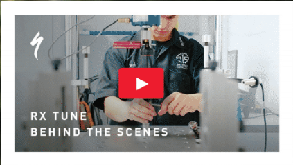 RX TUNE BEHIND THE SCENES | Video Link