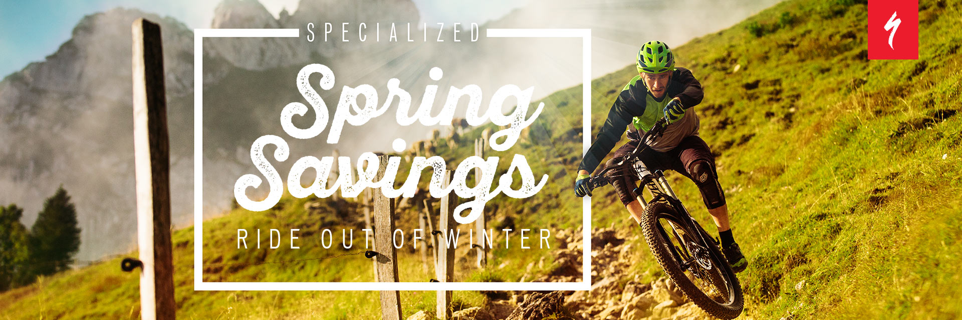 Specialized Springs Savings