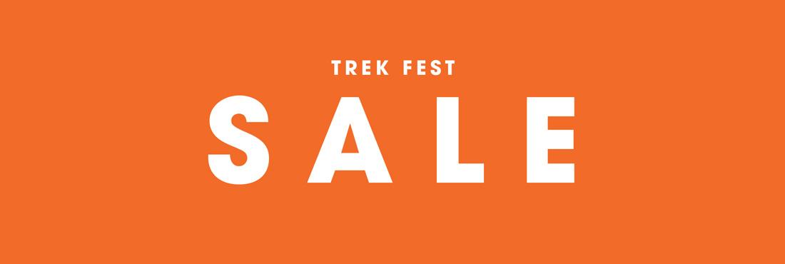 Trek Fest