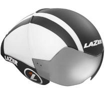 Aero helmets shave even more off your bike split!