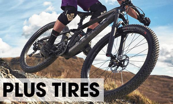 27.5 Plus Tires