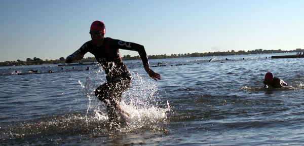 Race even better in your next triathlon with these tips!
