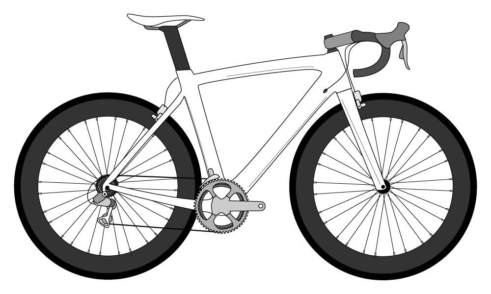 Aero Bike