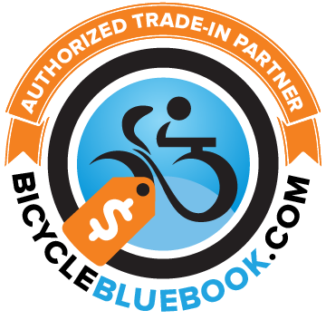 Authorized Bicycle Blue Book Trade-In Partner