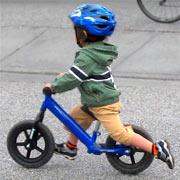 Running bike