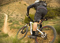 Our Specialized Body Geometry clothing and components add comfort too!