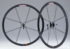 Modern wonder wheels are wings for your bike!
