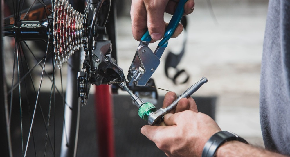 Bike Repair & Maintenance