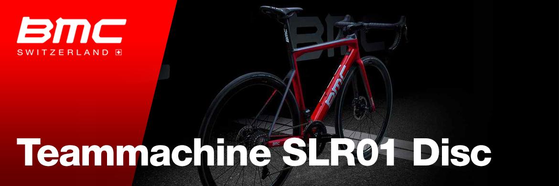 BMC Teammachine SLR01 Disc