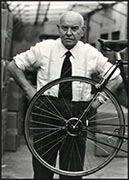 Tullio Campagnolo set the standard for innovation and craftsmanship!