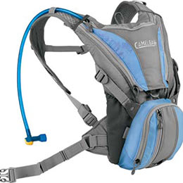 CamelBak's Magic is perfect for active women!