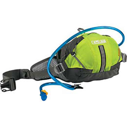CamelBak's FlashFlo delivers the hydration you need in a flash!