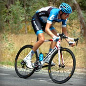 Cervelo bicycles are ridden by the fastest cyclists in the world!