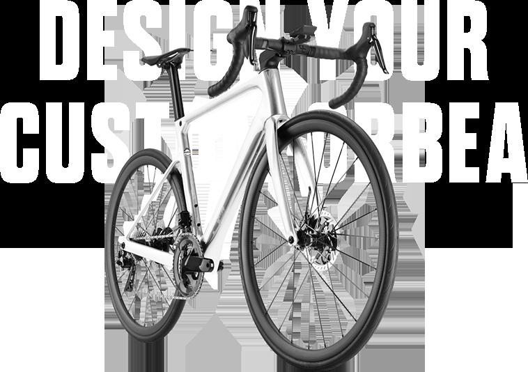 Design Your Custom Orbea