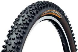 Enjoy the wonder of tubeless tires with Continental's Vertical UST!