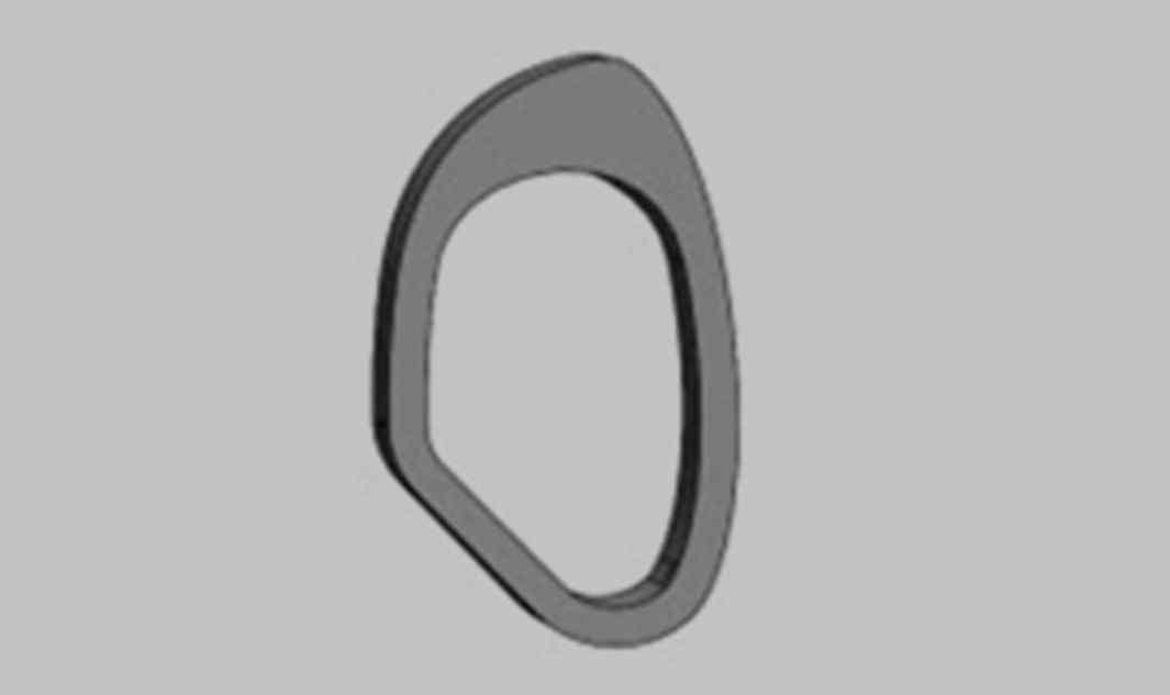 Traditional Tube Shape Design | +15%