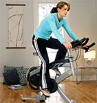 CycleOps has ultra-smooth indoor cycles!