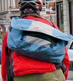 Detours bike bags make every commute fun!