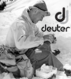 Hans Deuter revolutionized the modern backpack!