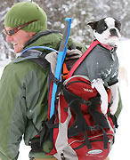 Deuter has multi-sport packs for every outdoor enthusiast!