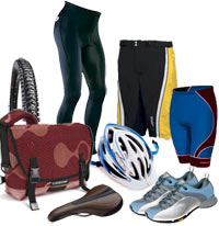 We have loads of cycling gift ideas!