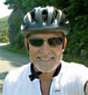 Bicycling can restore health and prevent further illness!