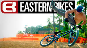 Eastern BMX bicycles let you reach your potential!