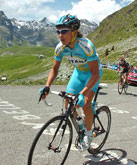 Easton products have been tested and proven in the Tour de France!