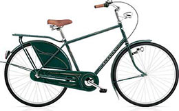 Electra's Amsterdam Classic is ready to tame the mean city streets!