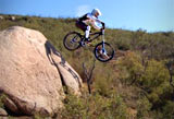 You'll fly on your Ellsworth mountain bike!
