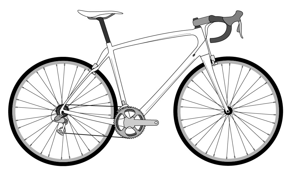 Endurance (Gravel) Bike
