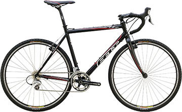 Felt's recalled F1X Cyclocross bike.